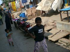 Dharavi