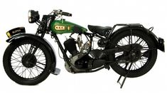 1928 BSA 557cc 'Sloper' is one of those beautiful pre-war motorcycles