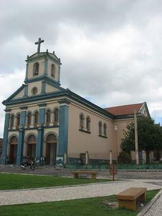 Bragança , Pará, Brasil - Matriz Nossa Senhora do Rosário