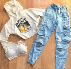 Casual outfit You are in the right place about teenager outfits for fat people Here we offer you the Cute Swag Outfits, Cute Comfy Outfits, Edgy Outfits, Mode Outfits, Retro Outfits, Vintage Outfits, Girls Fashion Clothes, Teen Fashion Outfits, Fashion Dresses