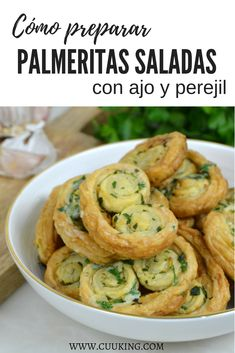 Cocina – Recetas y Consejos Tapas, Salada Light, Easy Cooking, Cooking Recipes, Great Recipes, Favorite Recipes, Vegetarian Recipes, Healthy Recipes, Good Food