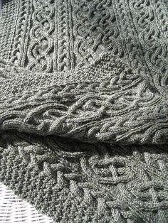 St. Brigid Sweater | Flickr - Photo Sharing!