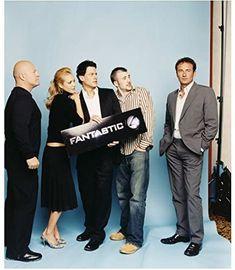 Robert Evans, Chris Evans, Michael Chiklis, Ioan Gruffudd, Julian Mcmahon, Christopher Evans, Fantastic Four, Marvel Memes, Jessica Alba
