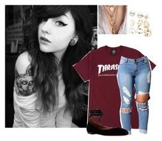 """""""{bliss}"""" by heavydirtysoul-anons ❤ liked on Polyvore featuring I.D. SARRIERI and Tabitha Simmons"""