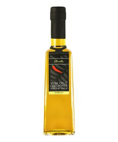Vera Cruz Chili Extra Virgin Olive Oil #zulily #zulilyfinds