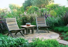40 tricked-out patios