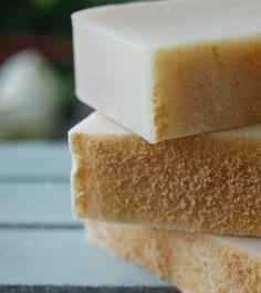 Fbiaggi - Oatmilk Honey Lavender Soap, $6.00 (http://www.greenessentialnaturals.com/oatmilk-honey-lavender-soap/)