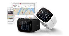 Features | Polar M400 GPS watch with 24/7 activity tracking