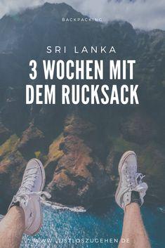 Einmal quer durch Sri Lanka. Von Nord nach Süd. Die besten Reisetipps und Empfehlungen für deine Reise.