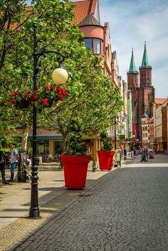 Legnica -Poland