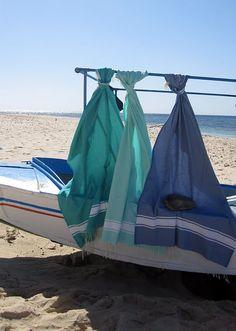 Summer blues Multi Photo, Summer Knitting, Summer Photography, Outdoor Gear, Seaside, Tent, Thanks, Summer Blues, Air