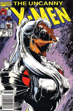 X-Men Storm Comic Covers - Bing images Storm Comic, Storm Marvel, Marvel X, Storm Xmen, Marvel Comic Books, Comic Book Characters, Comic Book Heroes, Comic Character, Comic Books Art