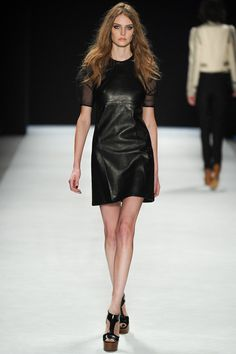 Jill Stuart Spring 2014 Ready-to-Wear Collection Slideshow on Style.com Nyc 93d03e93aabad