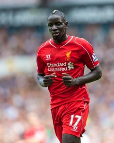 Mamadou Sakho Left Out Of Liverpool Squad Ahead Of Basel Showdown
