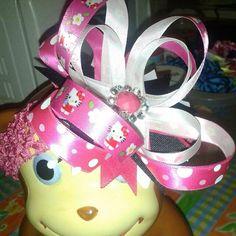 Hello Kitty Boutique Stack headband