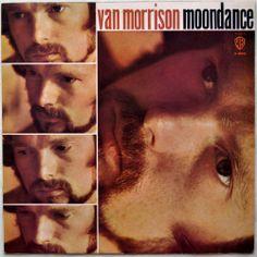 Van Morrison / Moondance