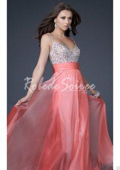 Robe de soirée avec bretelle Bridesmaid Dresses e0e2181b4fdd