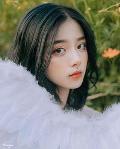 Phan, Ulzzang Girl, Beauty Women, Cute Girls, Korean Fashion, Female, Beautiful, Korean Style, Album