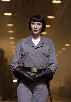 Colonel Dr Irina Spalko - Cate Blanchett - Indiana Jones & the Kingdom of the Crystal Skull 2008