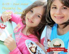 Najsłodsze wypieki, dla wszystkich słodkich Pań, z doręczeniem 8 marca! www.twojacukiernia.pl/kobiety