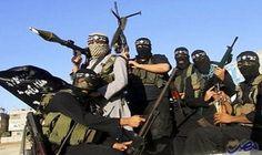 مقتل العشرات من عناصر تنظيم داعش في…: دمرت طائرات التحالف الدولي، ثلاثة مخازن كبيرة للأسلحة والأعتدة لتنظيم داعش في مناطق غرب مدينة الموصل…