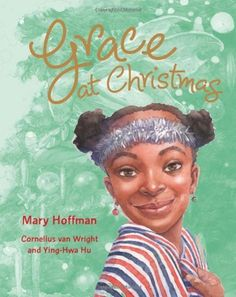 Grace at Christmas von Mary Hoffman