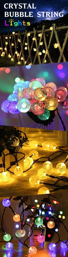 Security & Protection Brilliant Halloween Pumpkin String Lights Solar Led String Lamps Holiday Party Decoration Lights For Courtyards,shop Windows,stores,trees Access Control