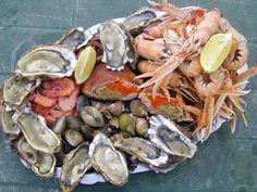 produits de la mer bretons - Bing Images
