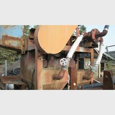 Used mineral jig supplier worldwide - used 12 inch x 18 inch duplex mineral jig for sale - Savona Equipment