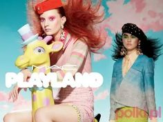 MAC PLAYLAND collection...