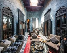 Beautiful and Authentic Riad in Morocco