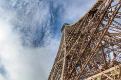 The love of my life, Tour Eiffel