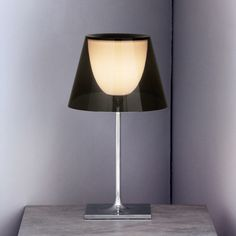 Flos KTribe lamp by Philippe Starck.