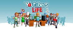 Looking for hack for YouTubers Life? Youtubers Life Hack allows for up to eight different cheat options. Cheat are actually available through a free trainer.