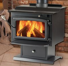WindsorWood Stove #thefirebird #santafe #staywarm