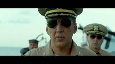 USS Indianapolis: Men of Courage starring Nicholas Cage | Official Trailer | Coming soon to select theaters