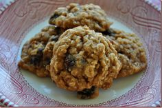 They claim to be just like the Costco Oatmeal Raisin cookies, can't wait to find out!