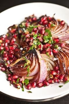 ... Red, Red, Oniooooons on Pinterest | Onions, Pickled Red Onions and Red