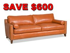 Issac - Buy both sofa and chair and save an additional $600!