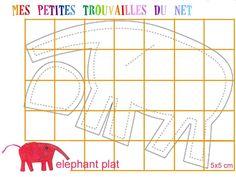 elephant plat