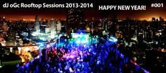 DJ oGc Rooftop Sessions