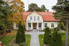 Myydään Omakotitalo Yli 5 huonetta - Helsinki Kulosaari Kulosaarentie 18 - Etuovi.com 9667458