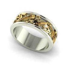 Cello Ring Jewelry