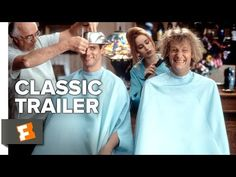Dumb & Dumber (1994) Official Trailer - Jim Carrey, Jeff Daniels Comedy HD - YouTube