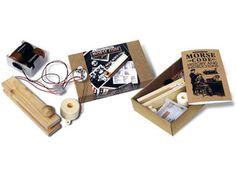 Morse Code Kit