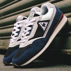 Fancy - Zenith Le Coq Sportif Sneakers