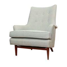 Check out the deal on Lounge Chair and Ottoman at Eco First Art