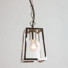 7112 Calvi Outdoor Pendant light - Outdoor pendant light, made ...