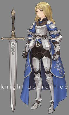 Female Character Design, Character Design References, Character Design Inspiration, Character Concept, Character Art, Dnd Characters, Fantasy Characters, Female Characters, Female Armor