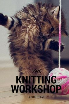 Pick up your needles and get inspired by #knitting today!
